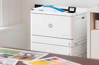 Что делать, если принтер HP не печатает